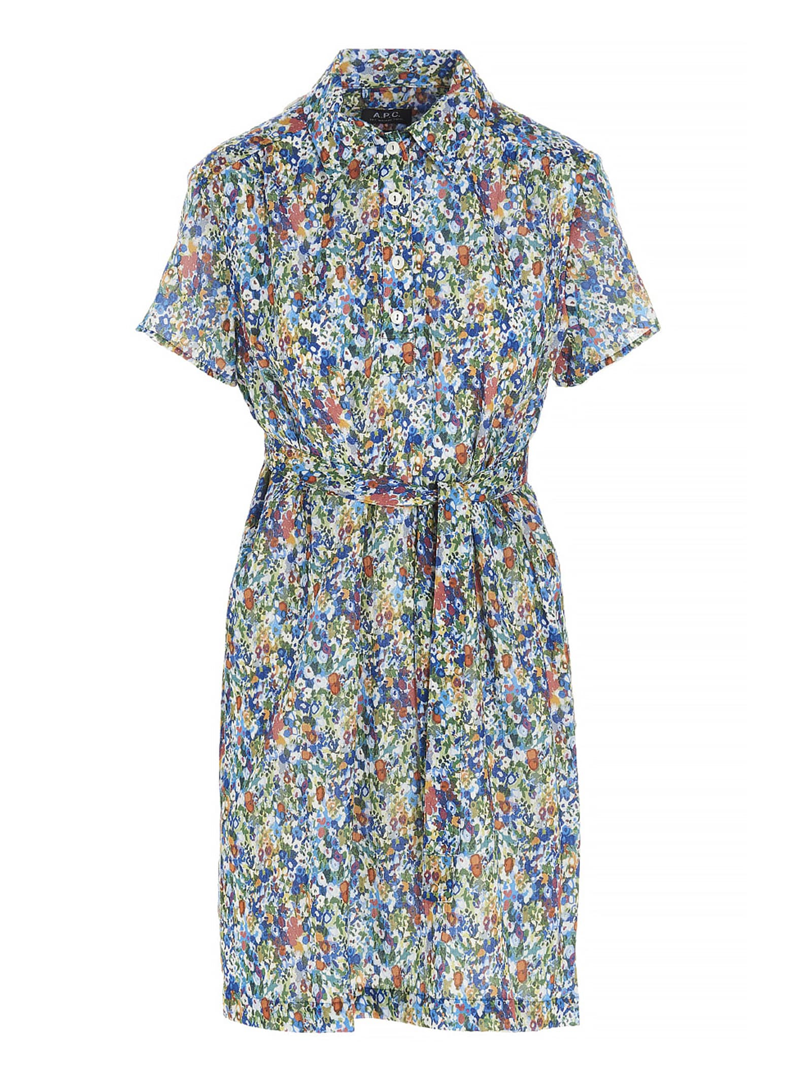 Buy A.p.c. Dress online, shop A.P.C. with free shipping