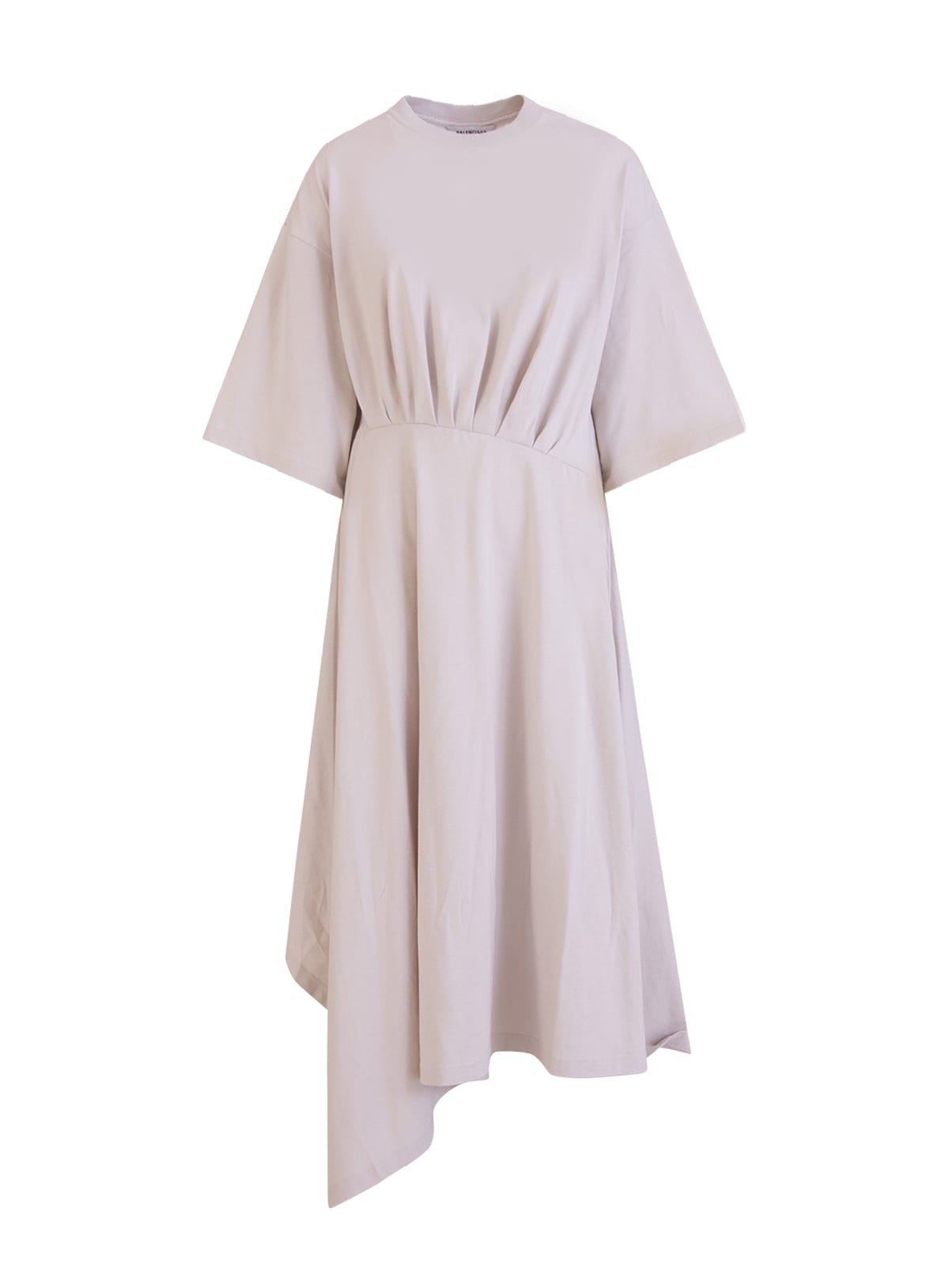 Balenciaga Body-wrap Dress