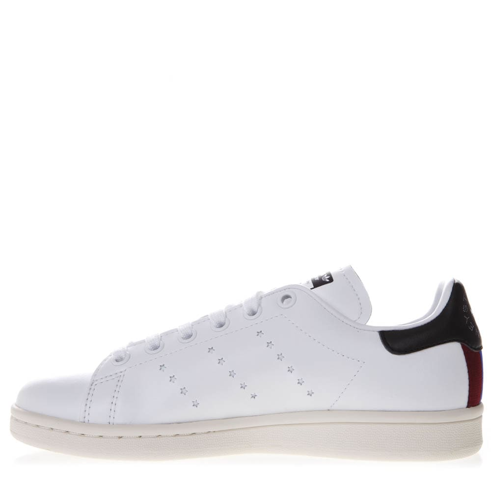 separation shoes b2430 807dc Adidas by Stella McCartney Sneakers Stella X Stan Smith In White Faux  Leather
