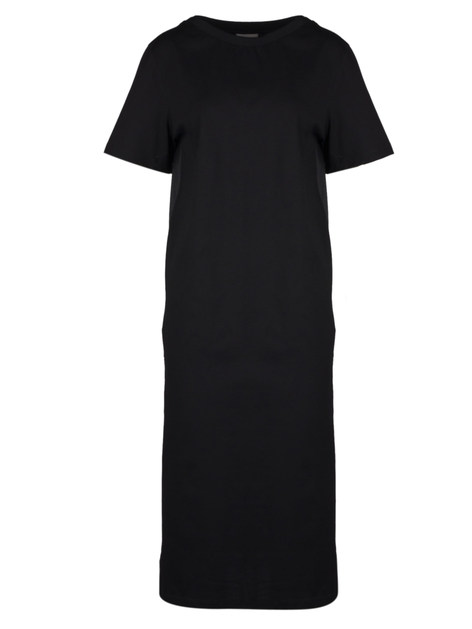 Buy T-shirt Dress online, shop Moncler with free shipping