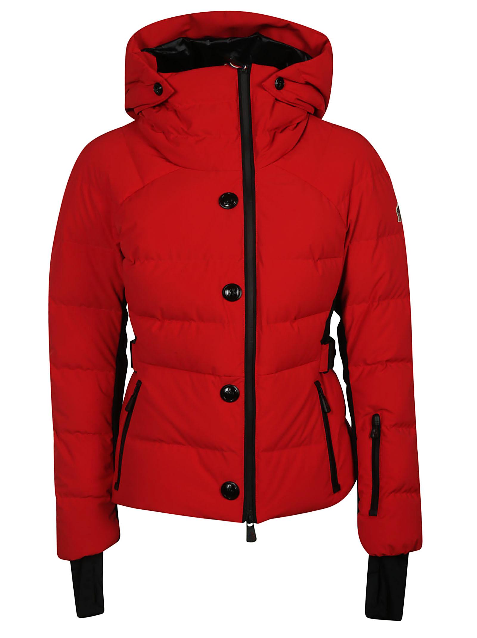 Moncler Guyane Padded Jacket