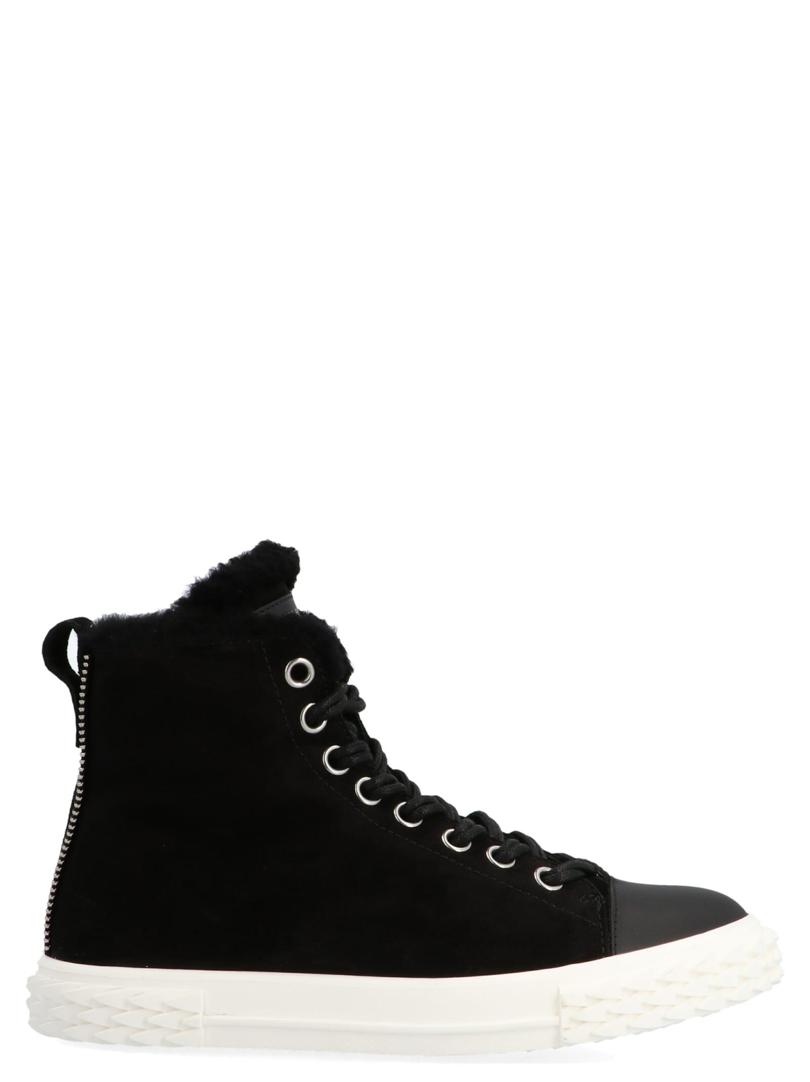 Giuseppe Zanotti blabber Shoes