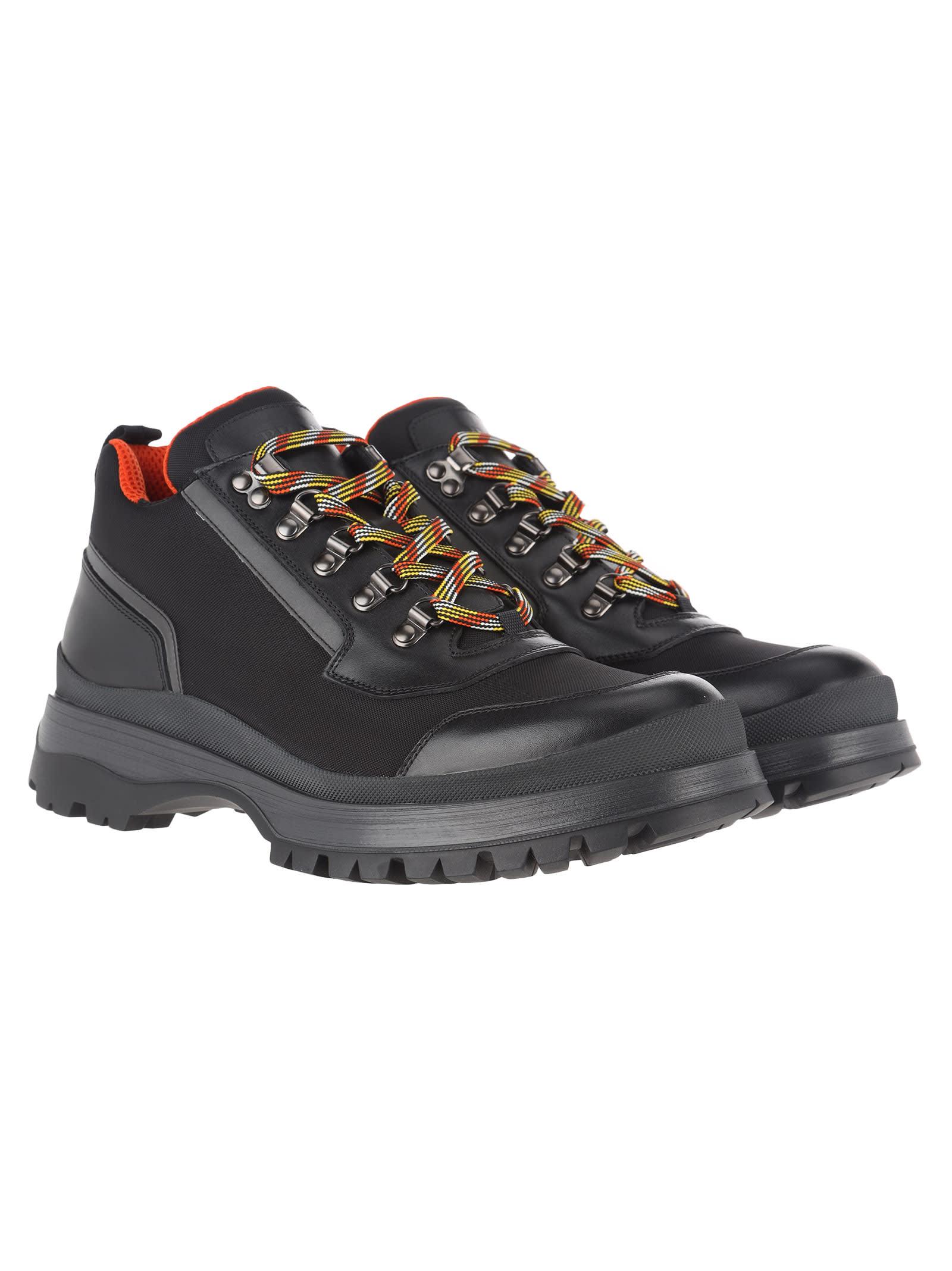 20e2778adfb Prada Brixen Boots