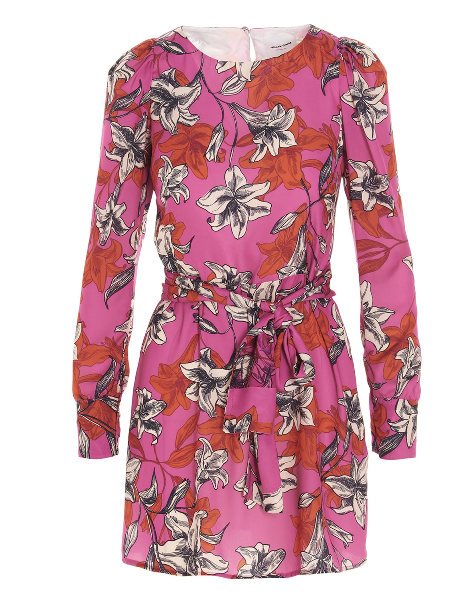 Buy Black Coral liz Dress online, shop Black Coral with free shipping