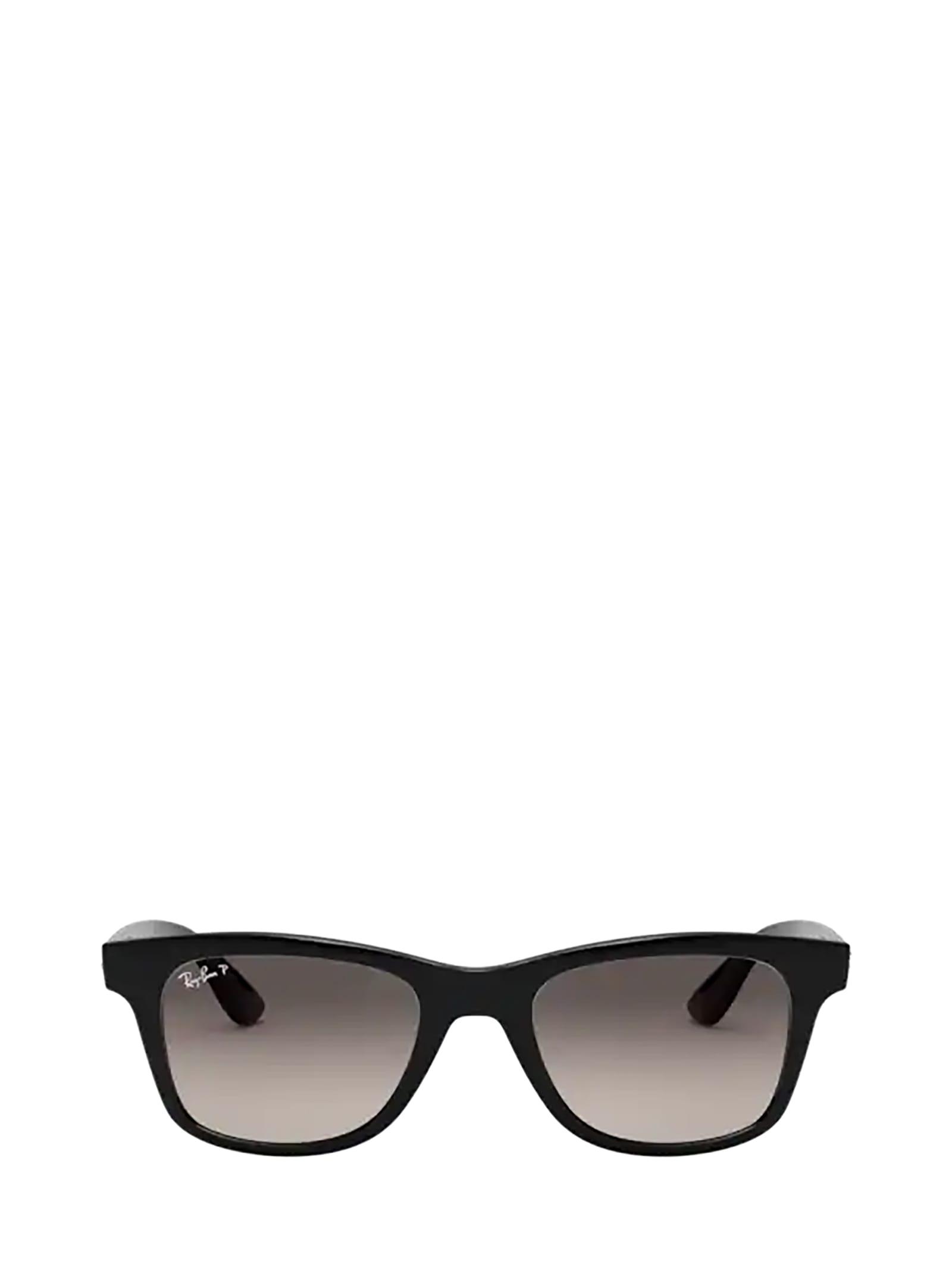 Ray-Ban Ray-ban Rb4640 Black Sunglasses