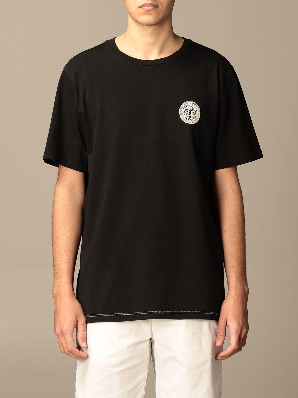 Danilo Paura T-shirts PAURA DI DANILO PAURA T-SHIRT T-SHIRT MEN PAURA DI DANILO PAURA