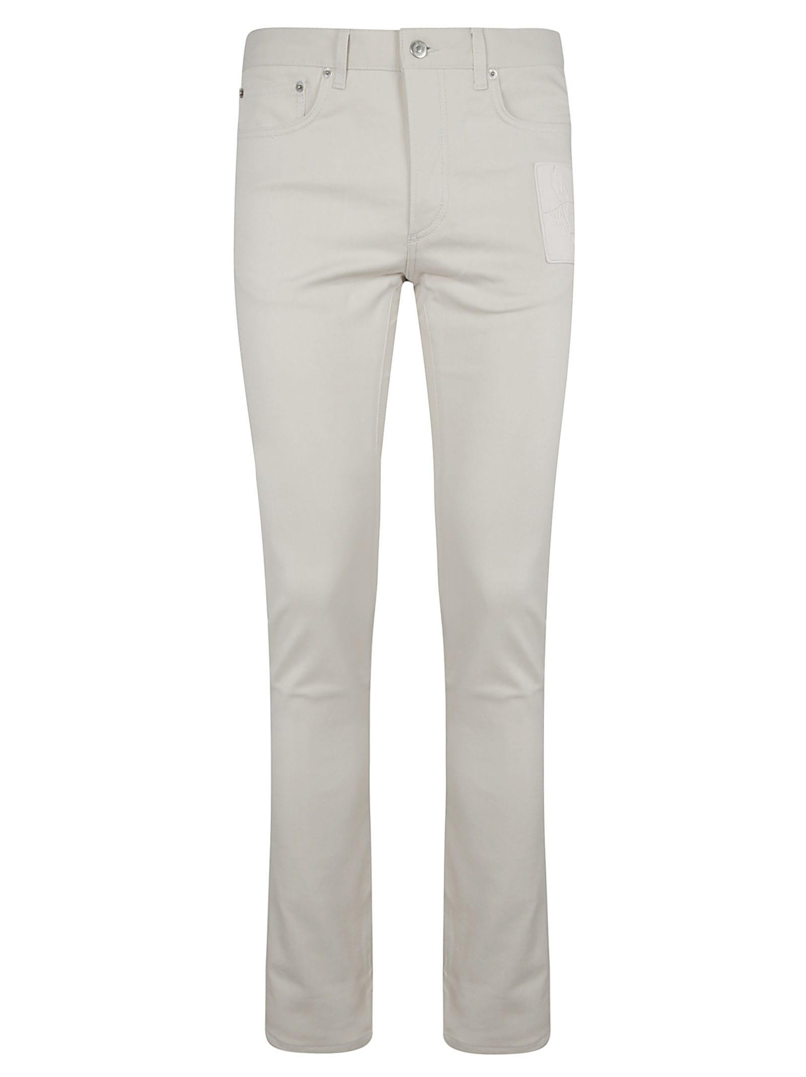 Dior Homme Slim Flared Jeans