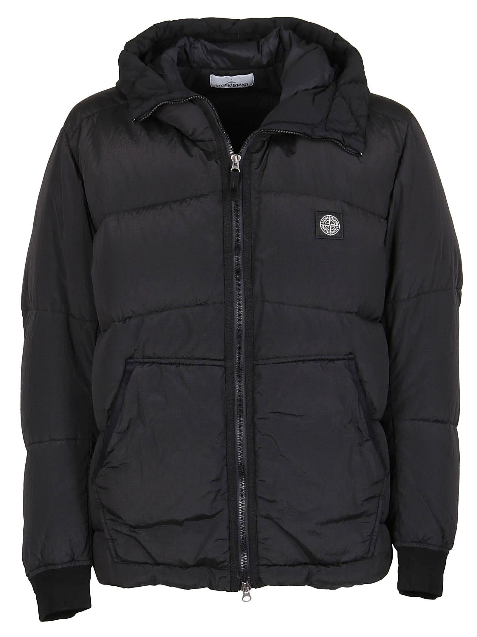 wholesale dealer 870c6 f75ce Stone Island Down Jacket