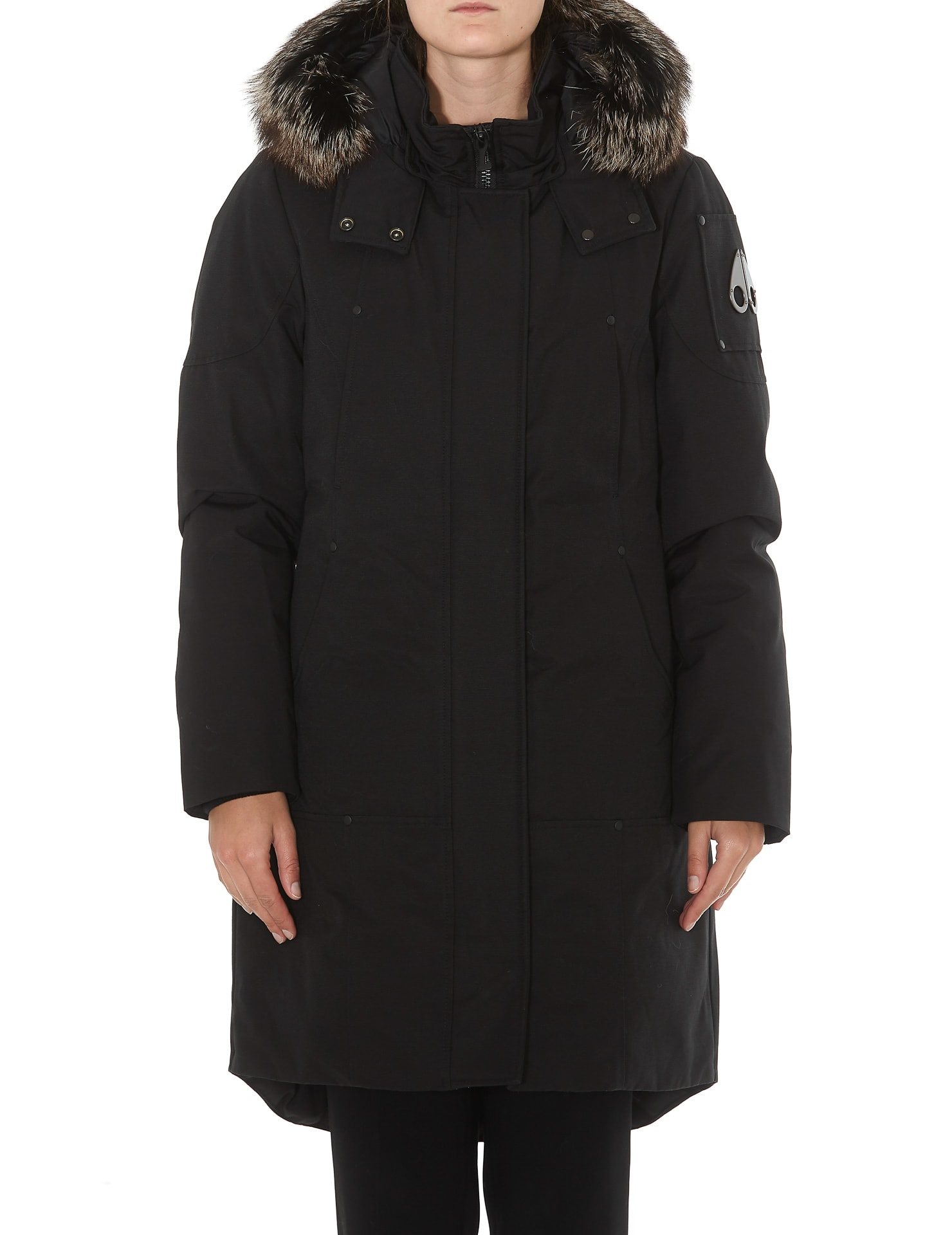 Moose Knuckles Lake Padded Parka