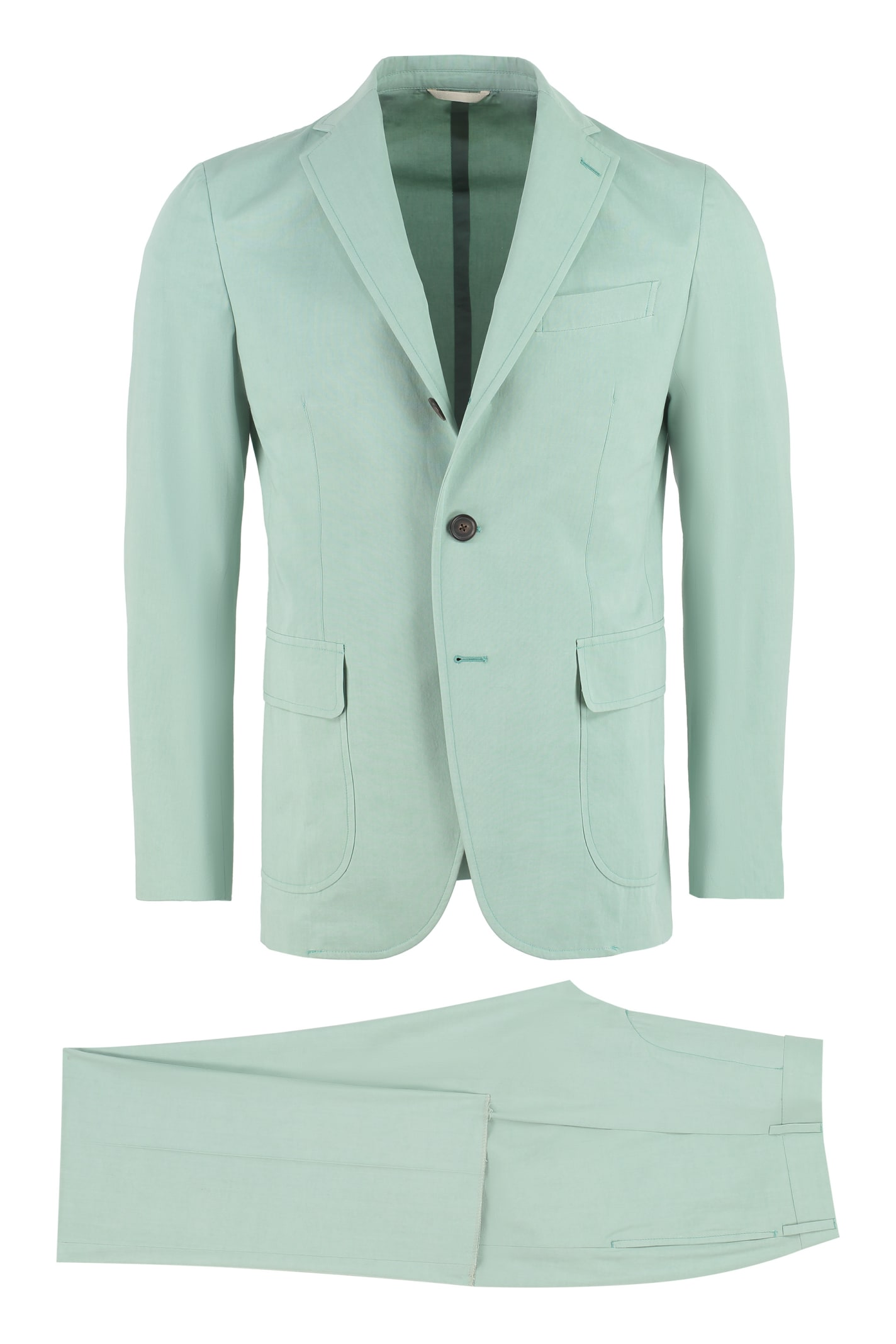 Aabibo Two-piece Suit