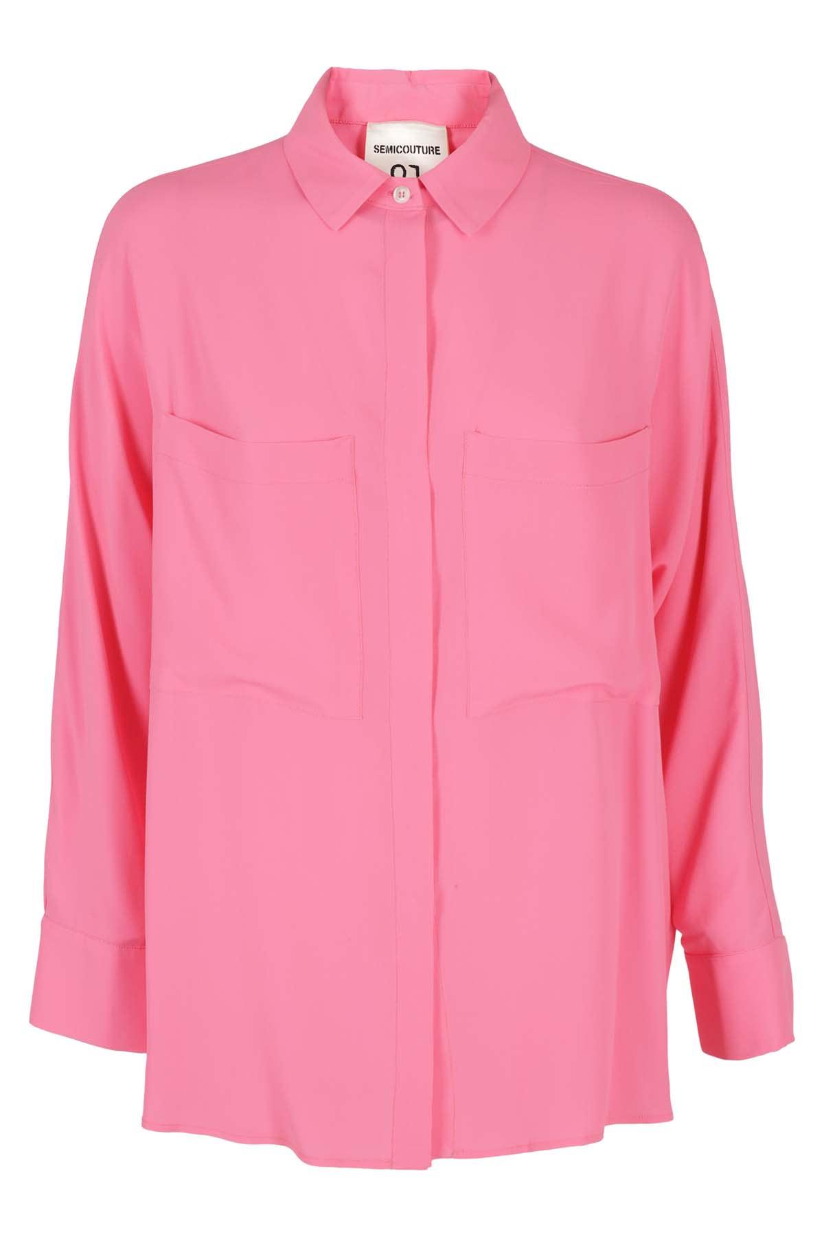 Semicouture Shirts SHIRT
