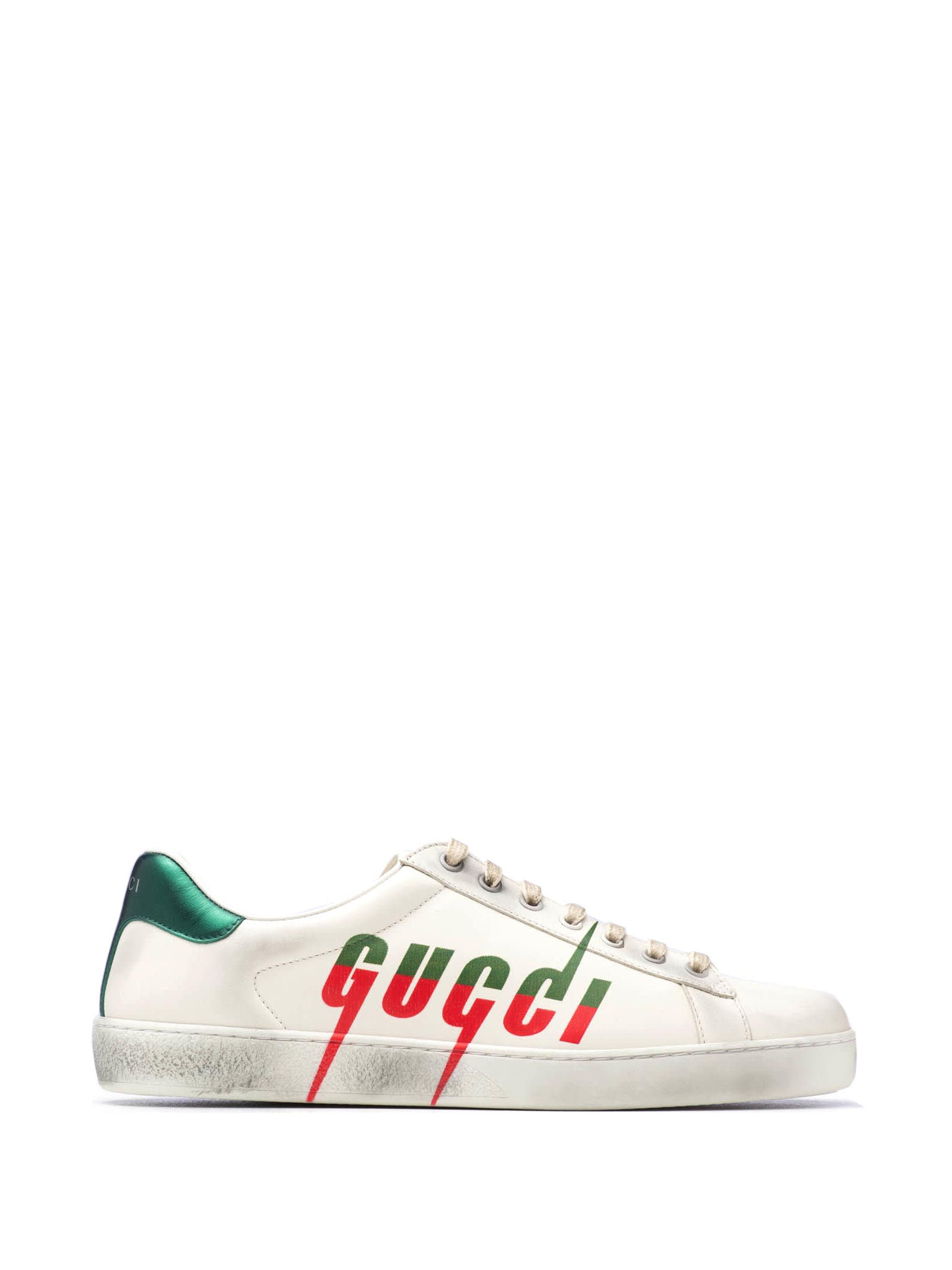 a70c0c60 Gucci Gucci Ace Blade Sneakers