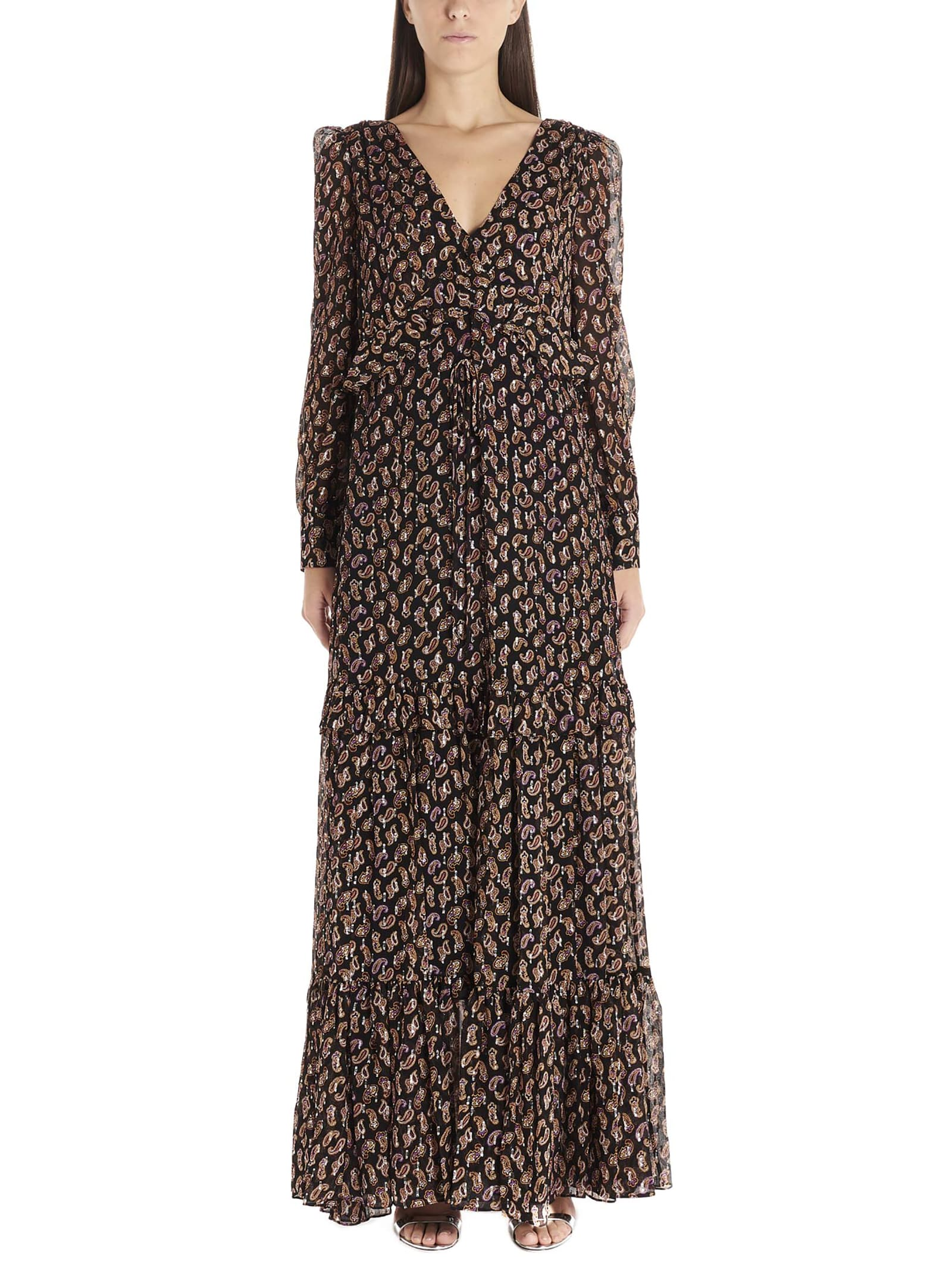 Buy Diane Von Furstenberg winnie Dress online, shop Diane Von Furstenberg with free shipping
