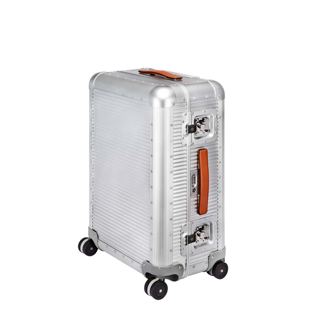 Aluminum Bank-spinner 68
