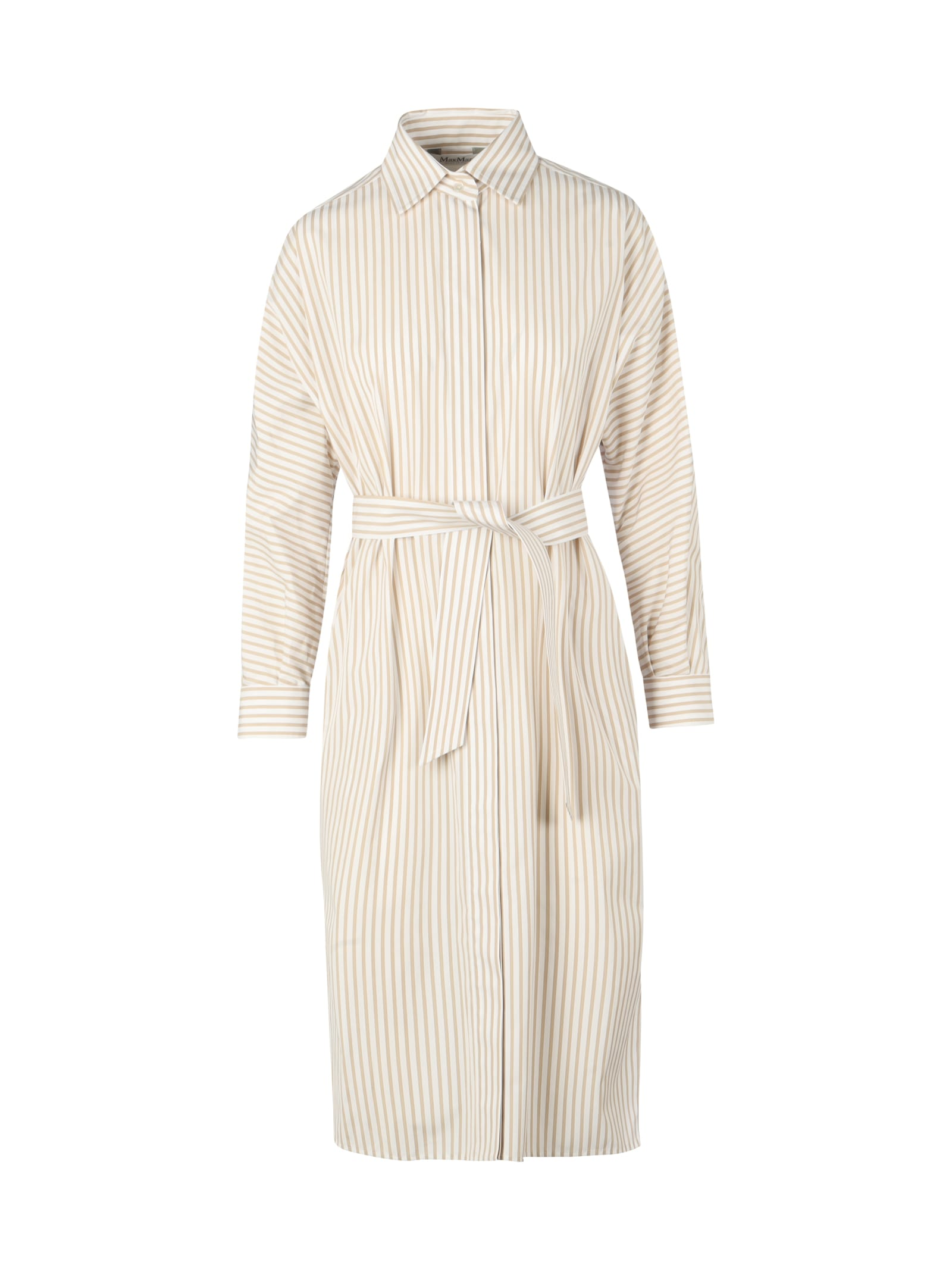 Max Mara Pedina Dress