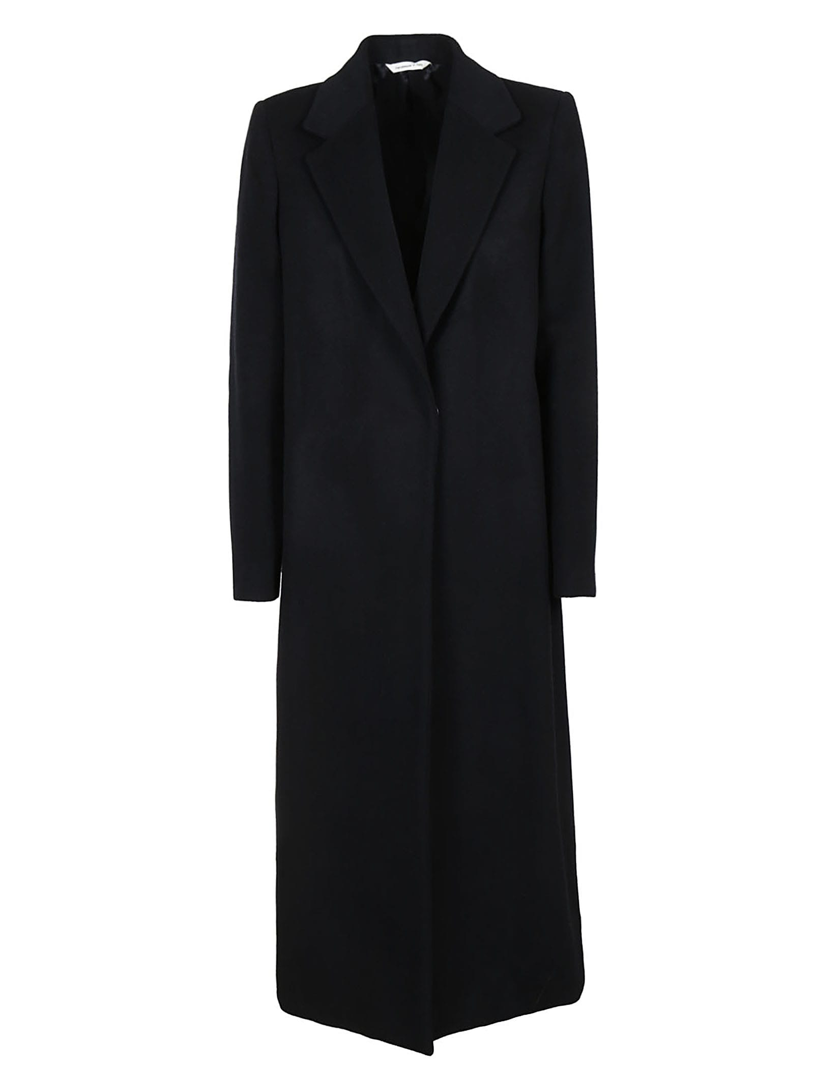 Tonello Single Breasted Long Coat