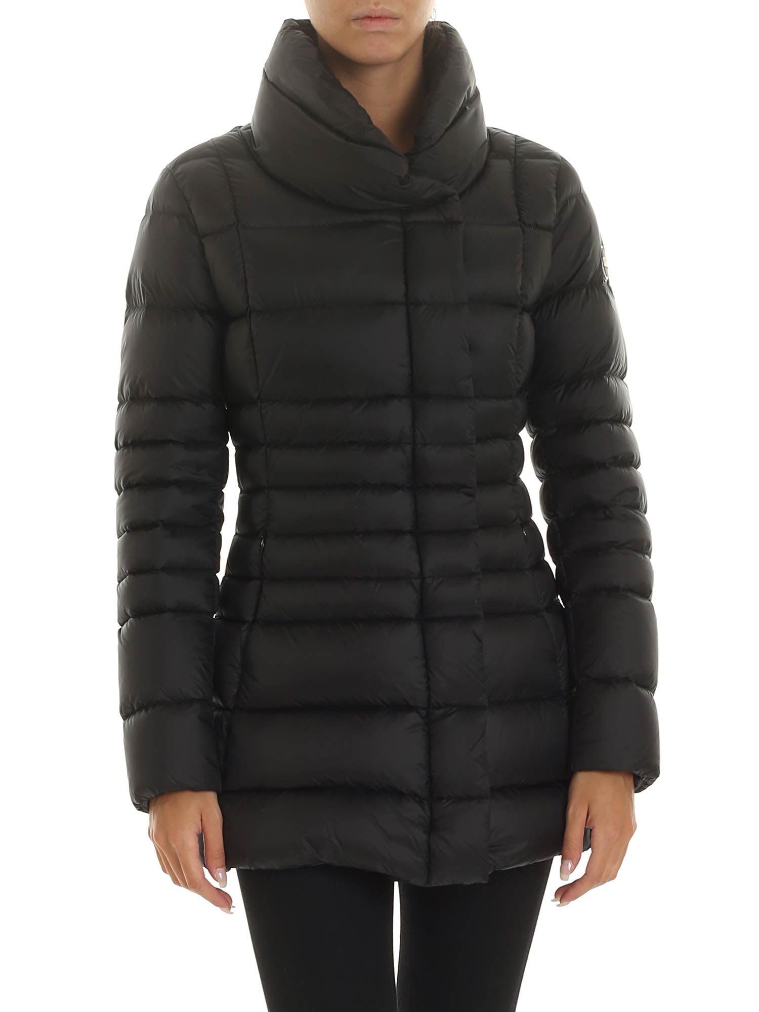 Colmar High Neck Down Jacket