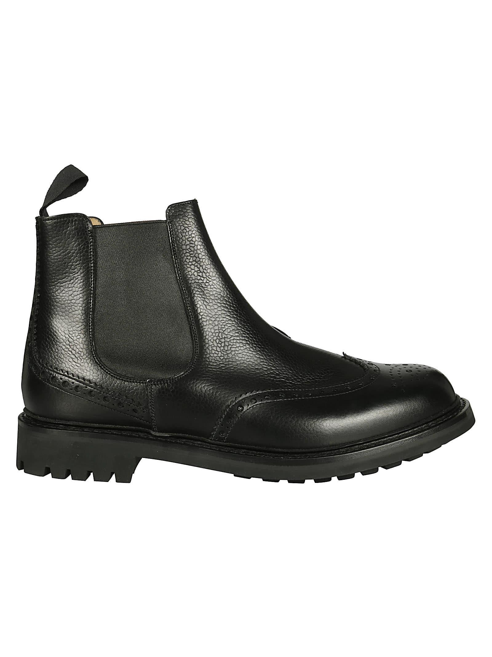 Churchs Mc Entyre Ankle Boots