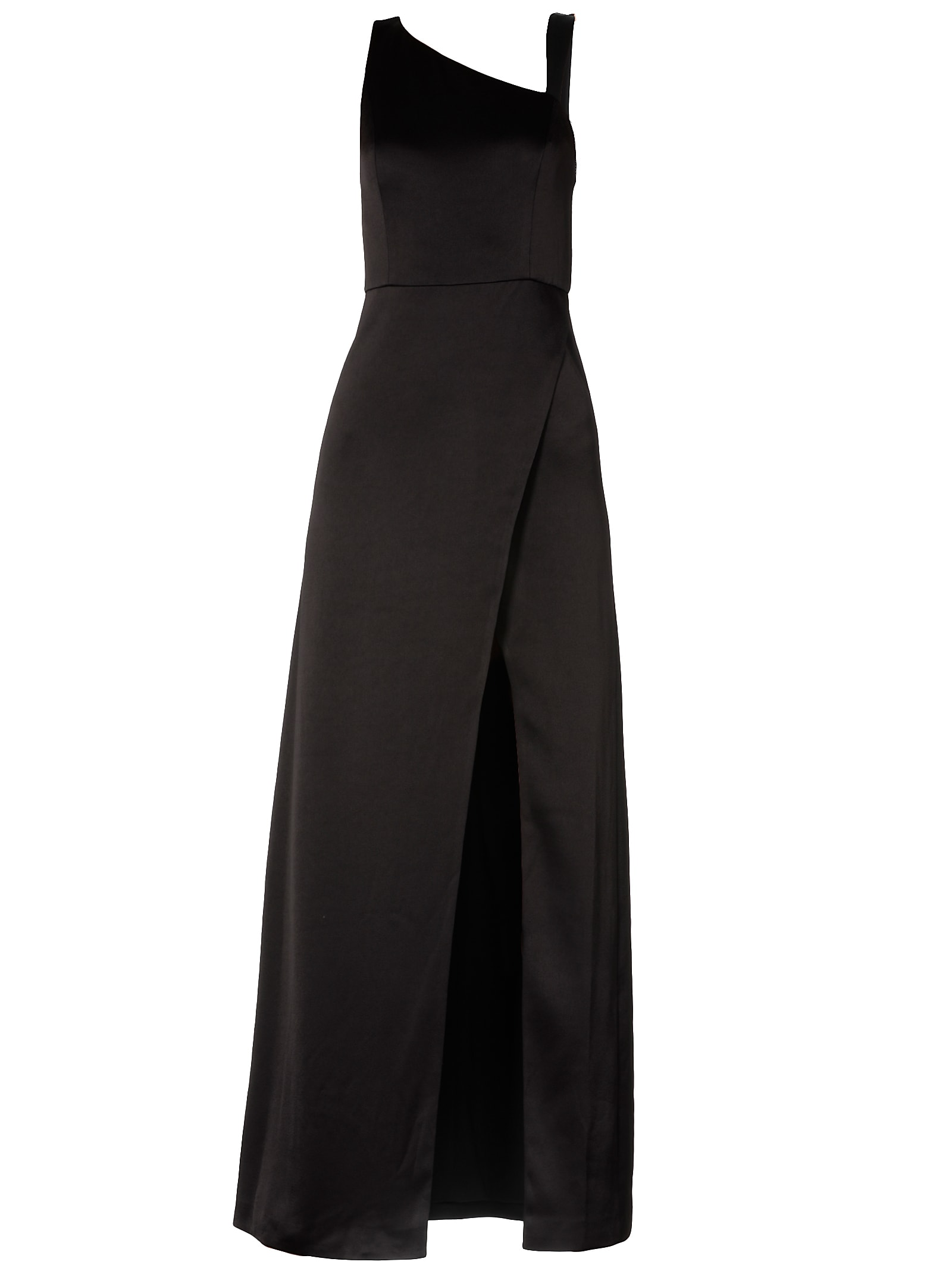 Alice + Olivia Asymmetric Dress