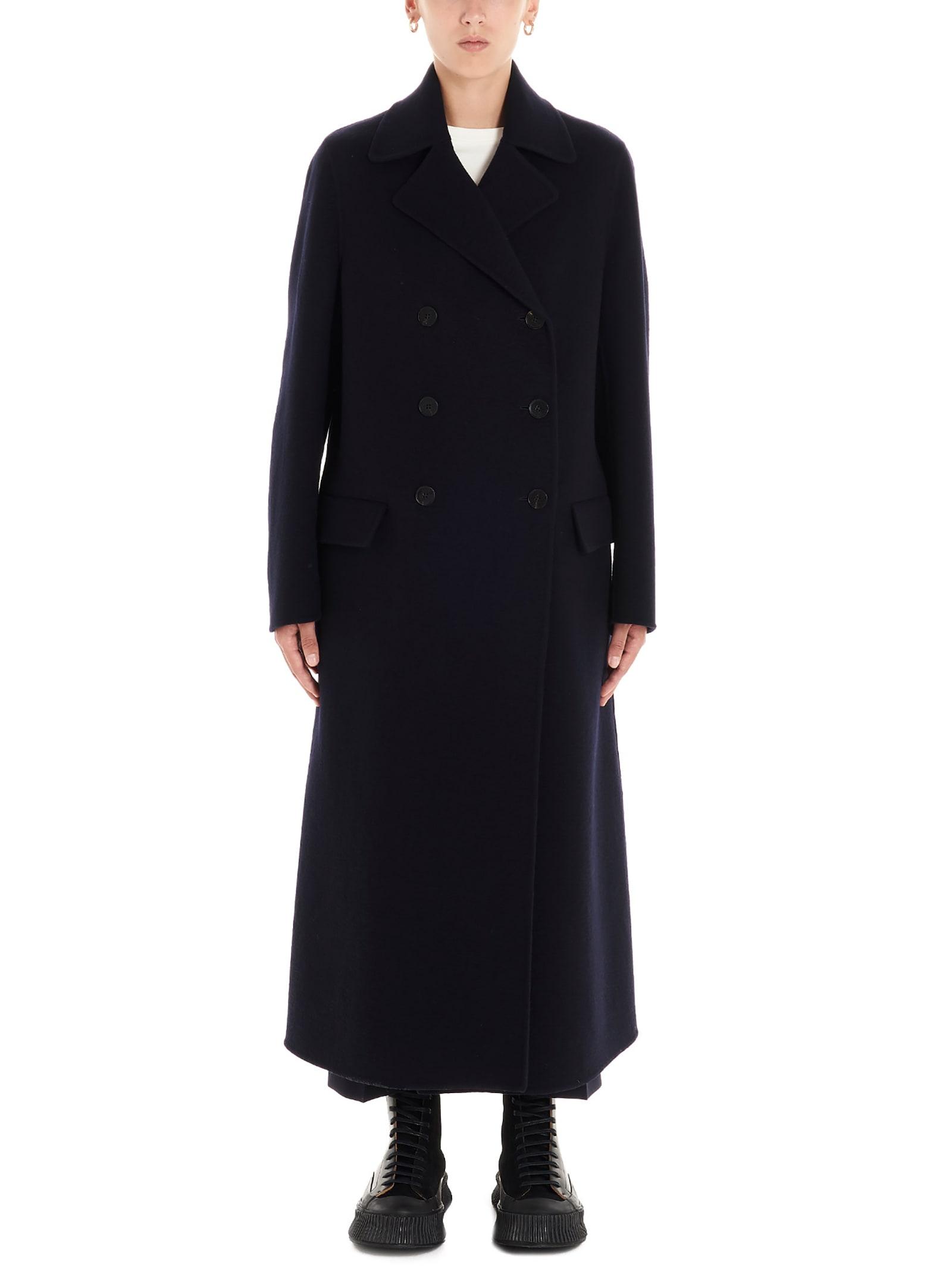 Jil Sander lucien Coat