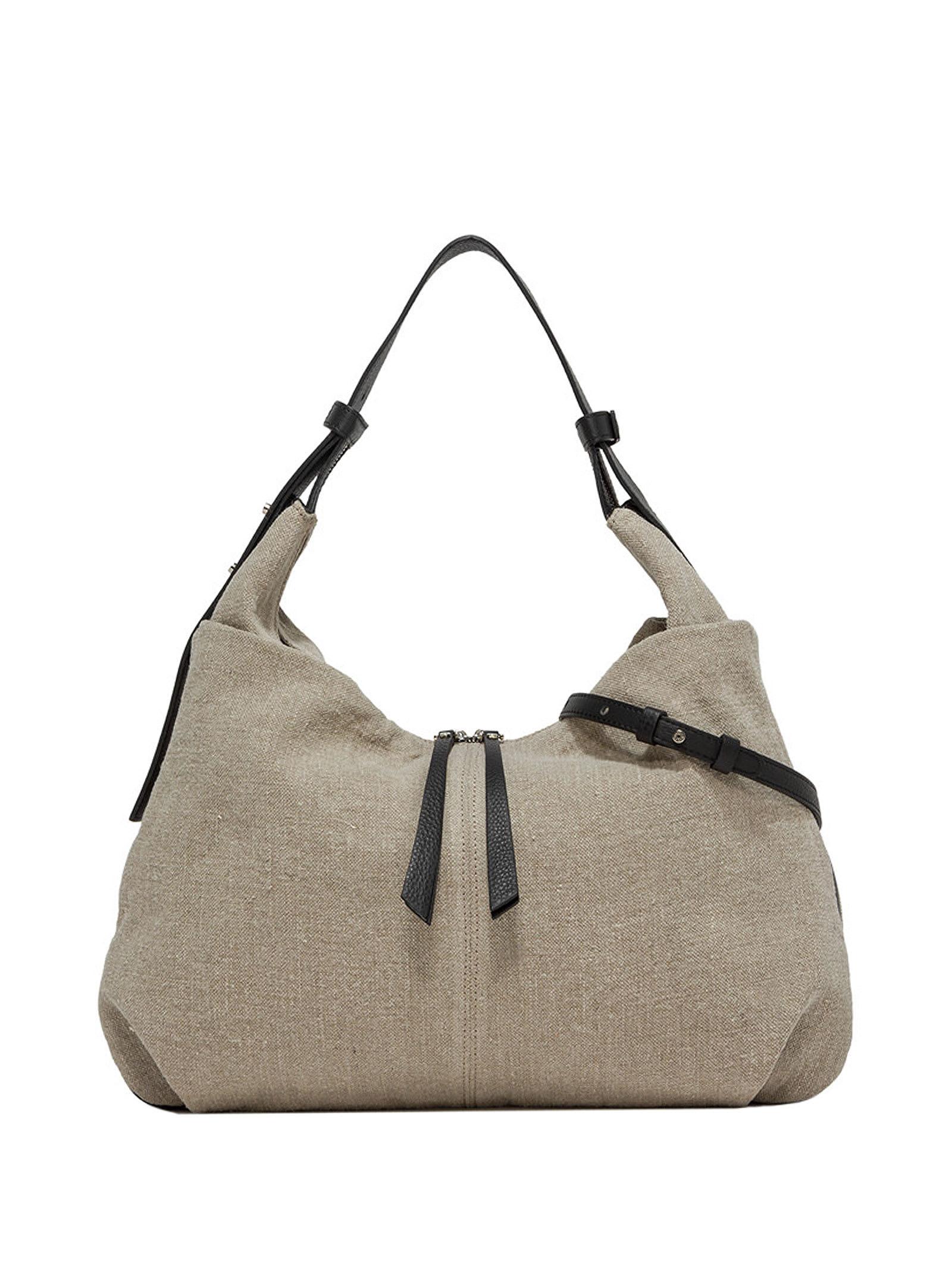 Erica Leather Bag