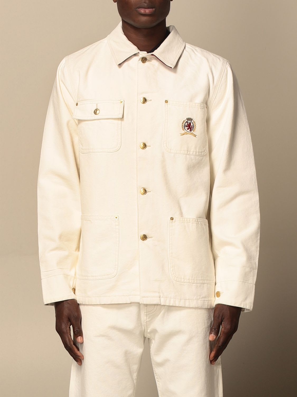 Hilfiger Denim Hilfiger Collection Jacket Jacket Men Hilfiger Collection
