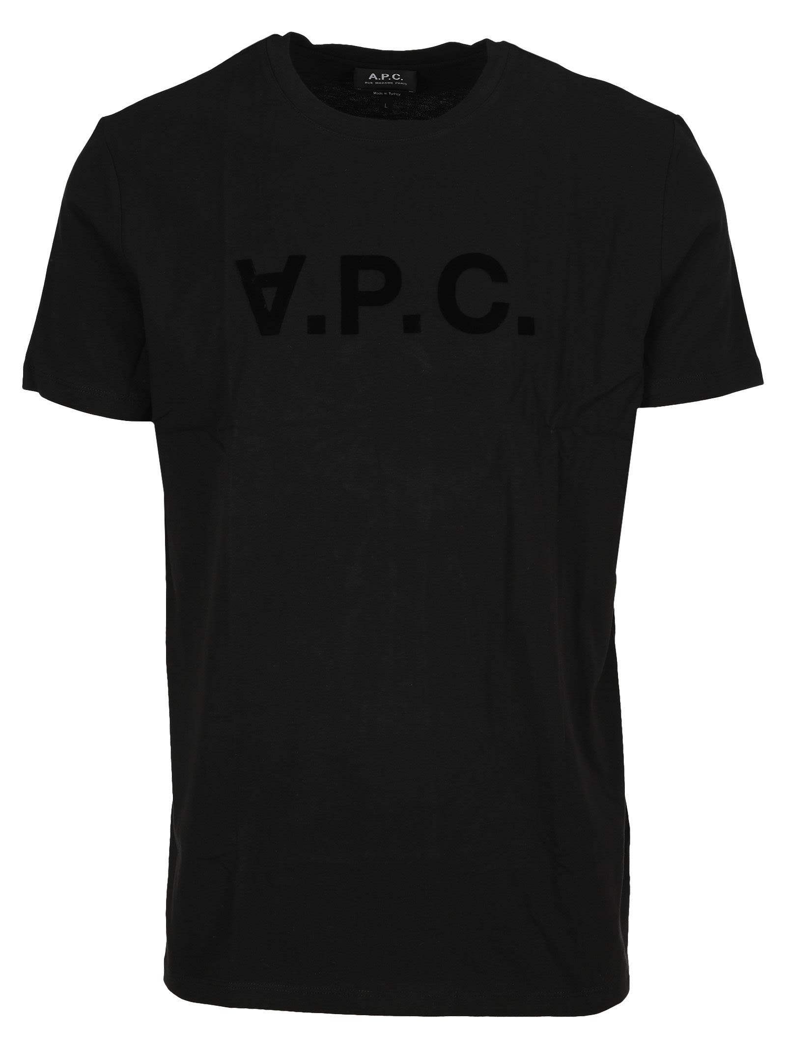 A.P.C. A.P.C. VPC T-SHIRT
