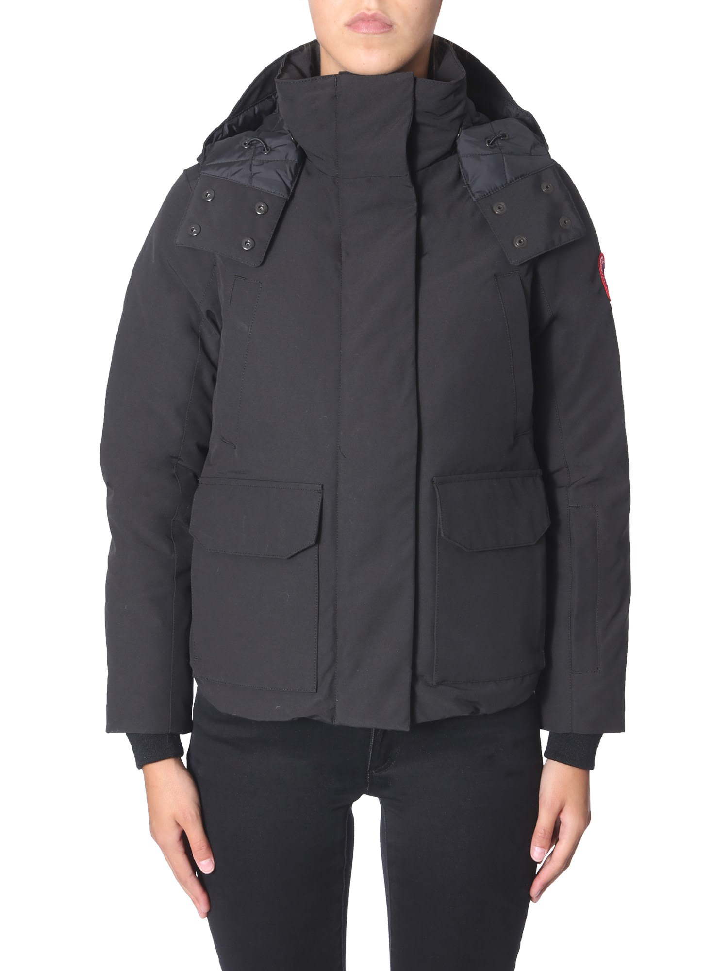 Canada Goose Blakely Down Jacket