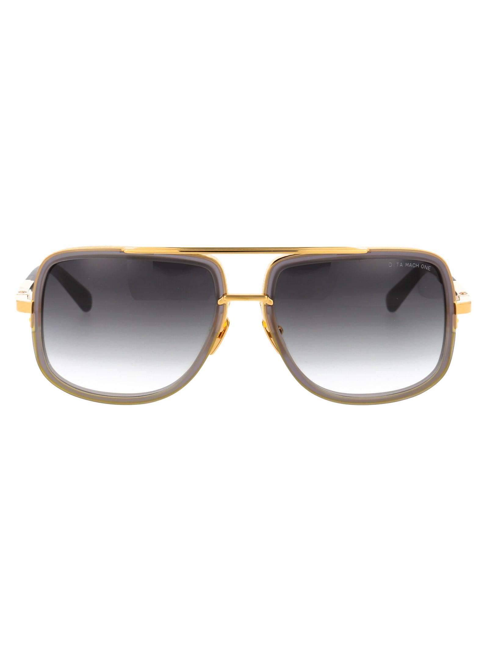 Mach-one Sunglasses