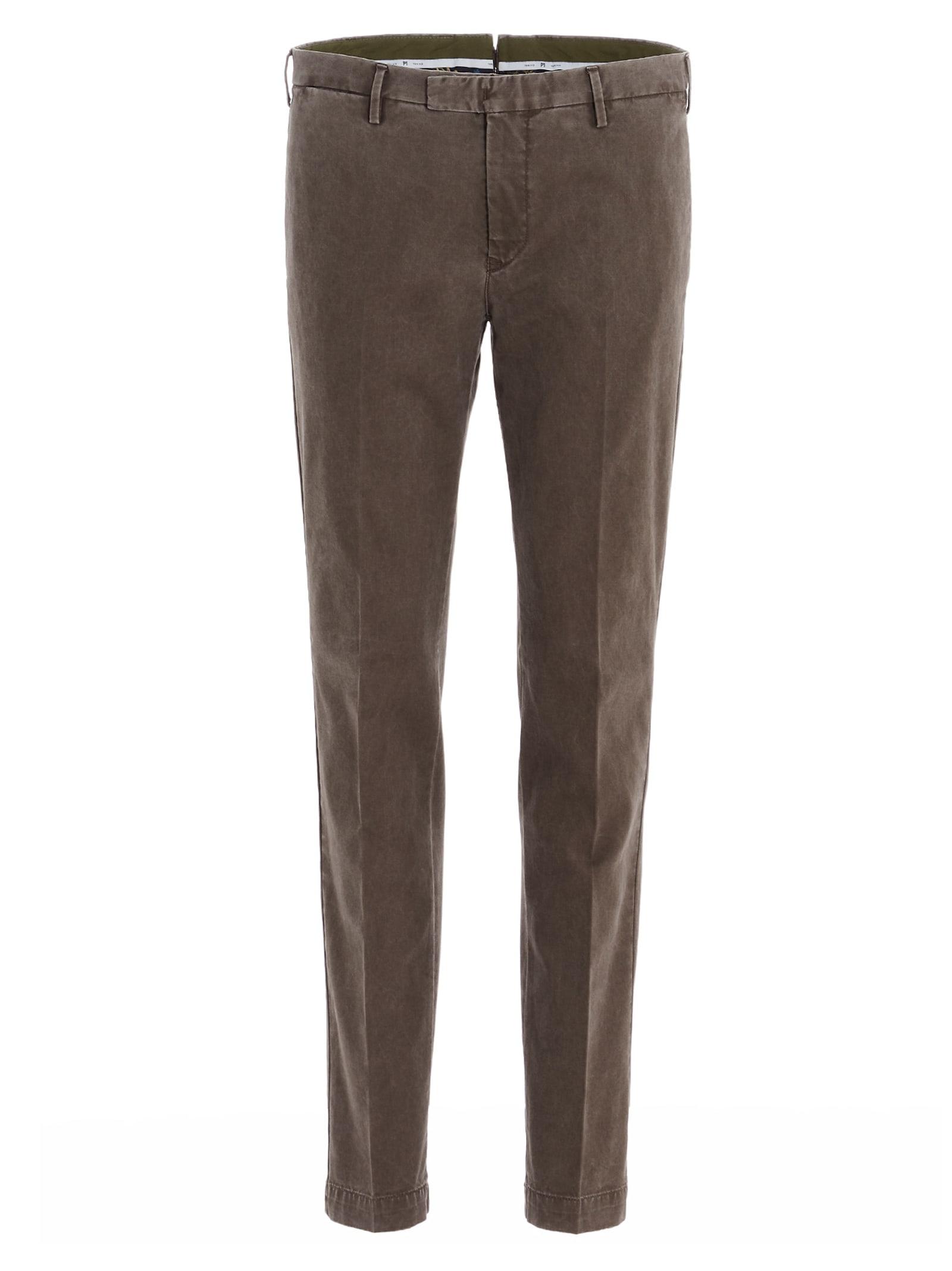 Pt01 skinny Fit Pants