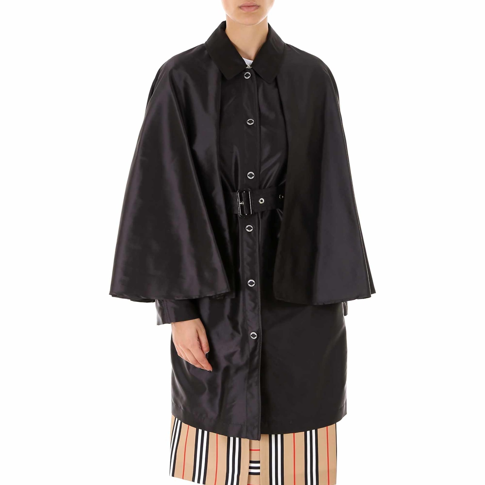 Burberry Reading Trench