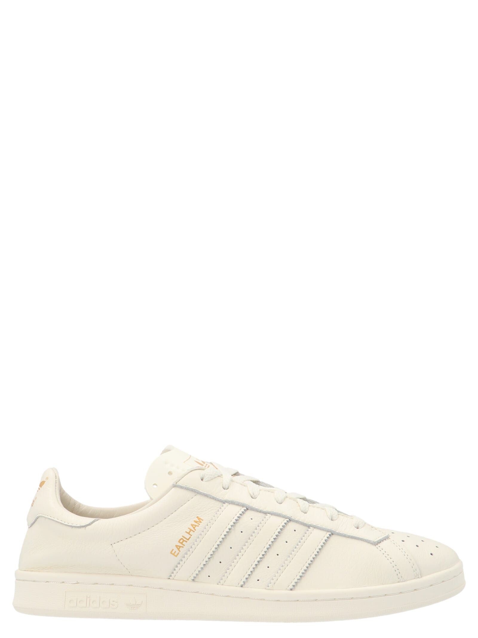 Adidas Originals Leathers EARLHAM SHOES