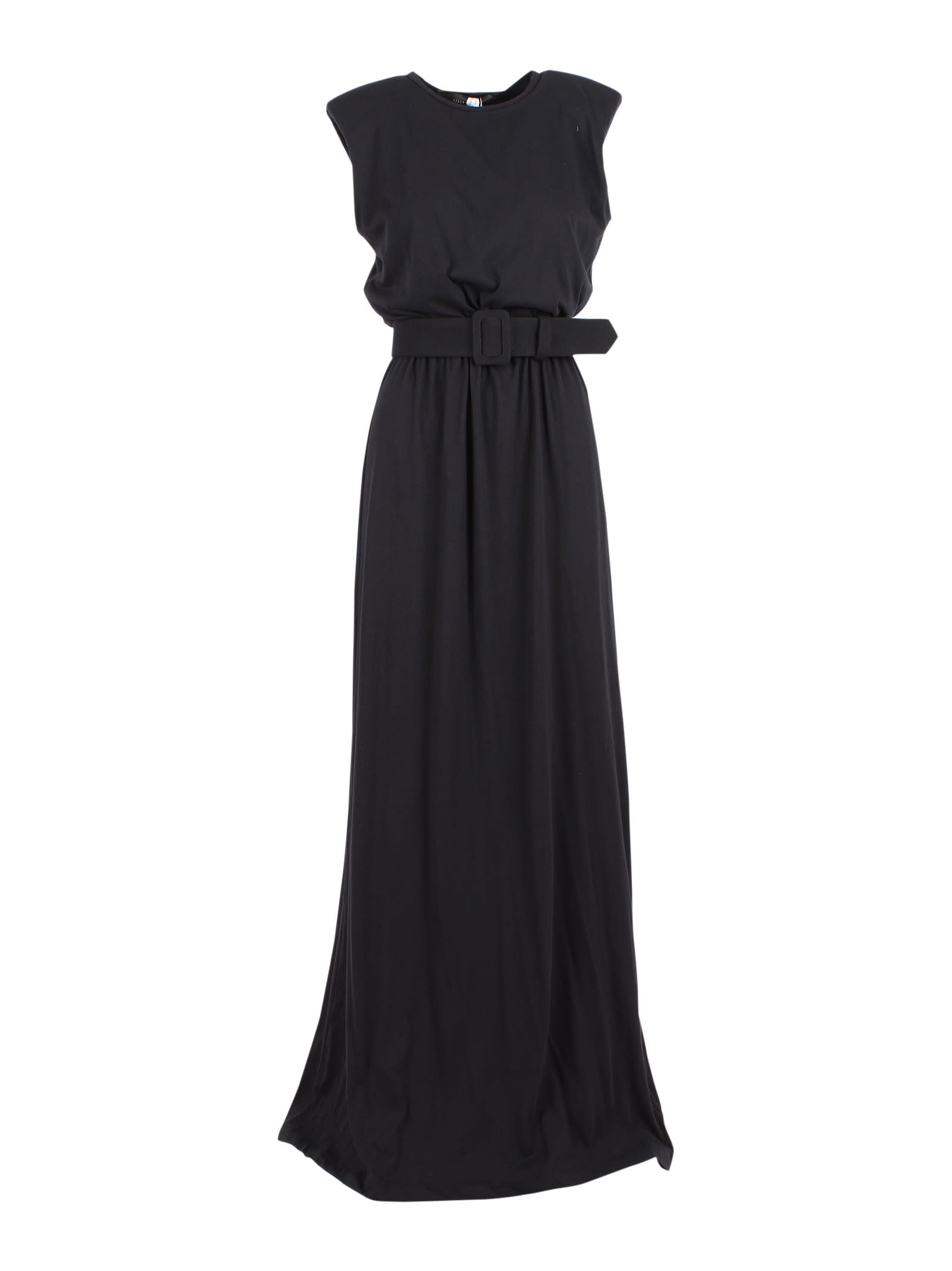Buy Federica Tosi Cotton Dress online, shop Federica Tosi with free shipping