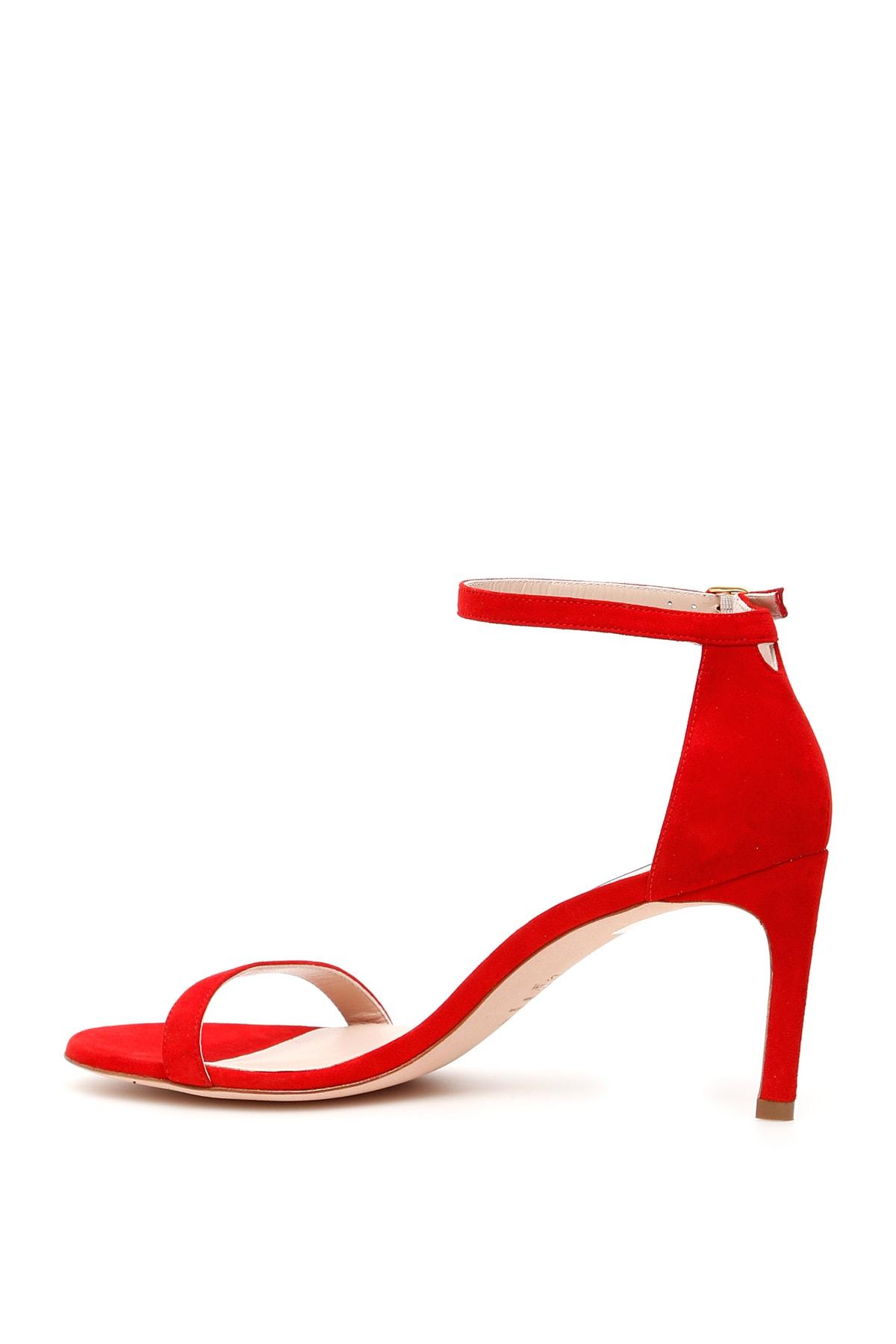 Best Price Stuart Weitzman Nunakedstraight Sandals - Great Deals