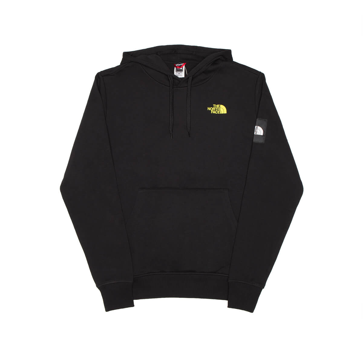 The North Face Cottons BOX HOODIE