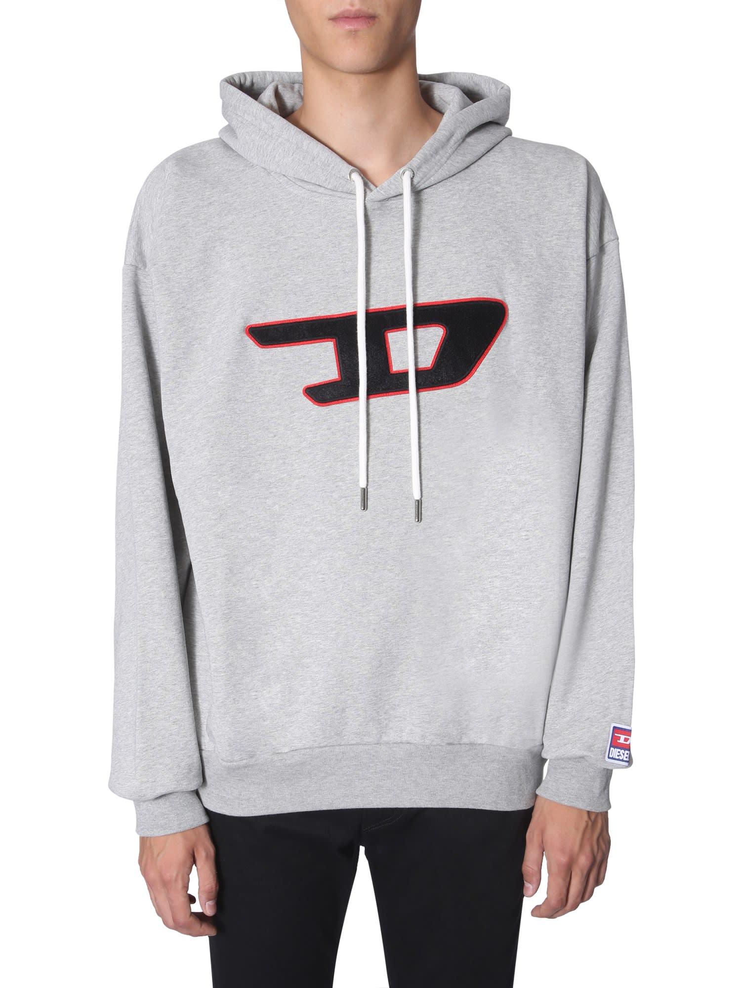 Diesel S-division-d Sweater
