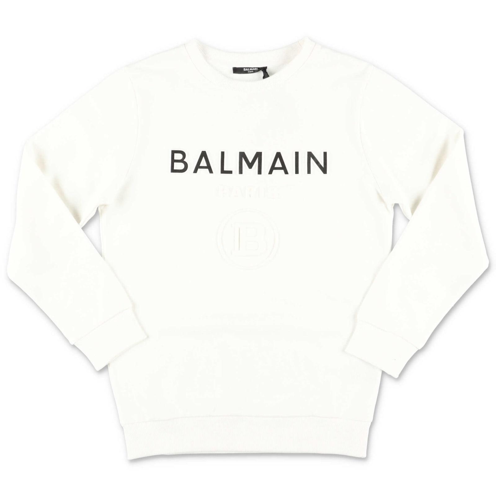 Balmain Cottons SWEATER