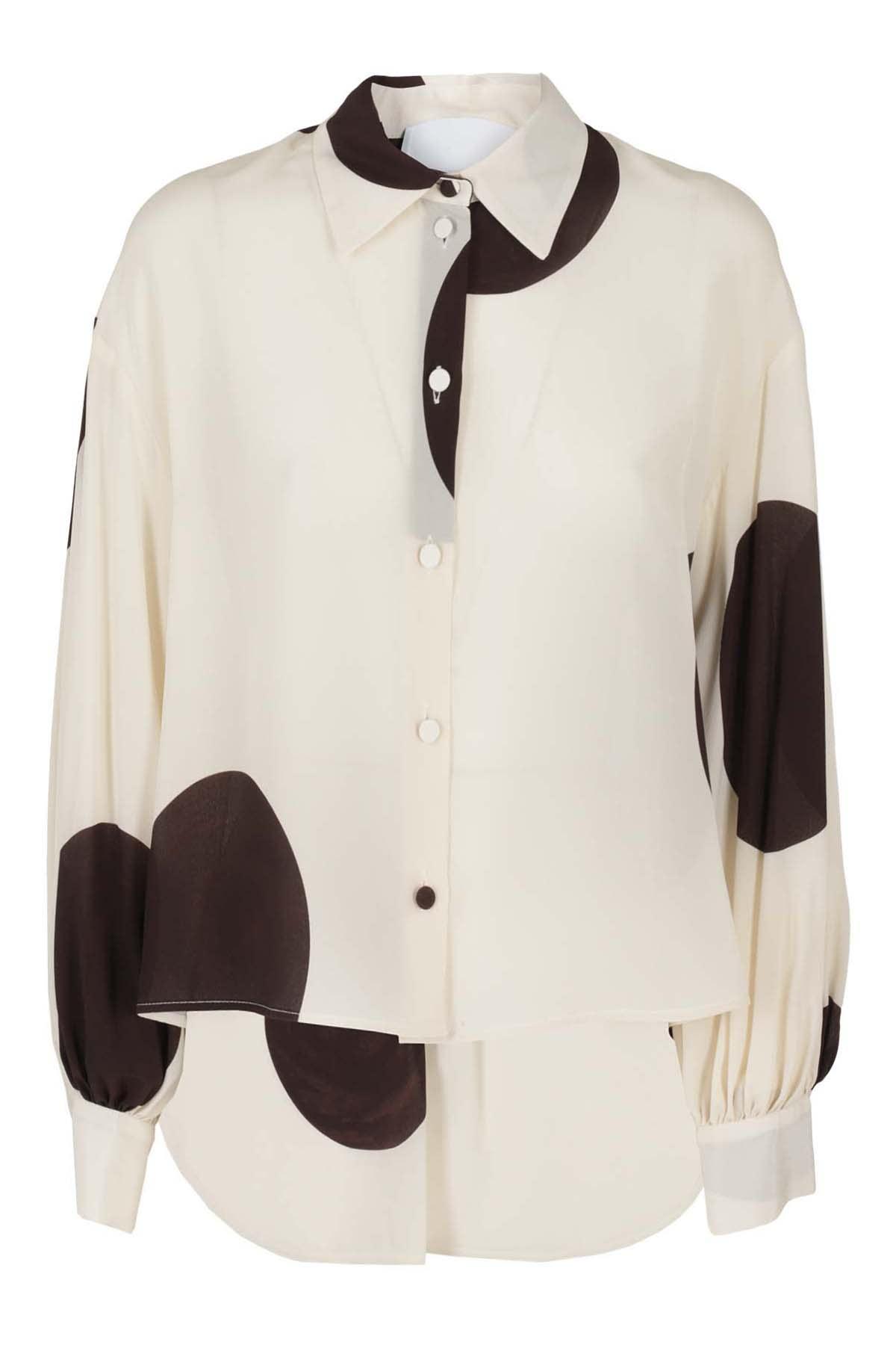Erika Cavallini Shirts SHIRT
