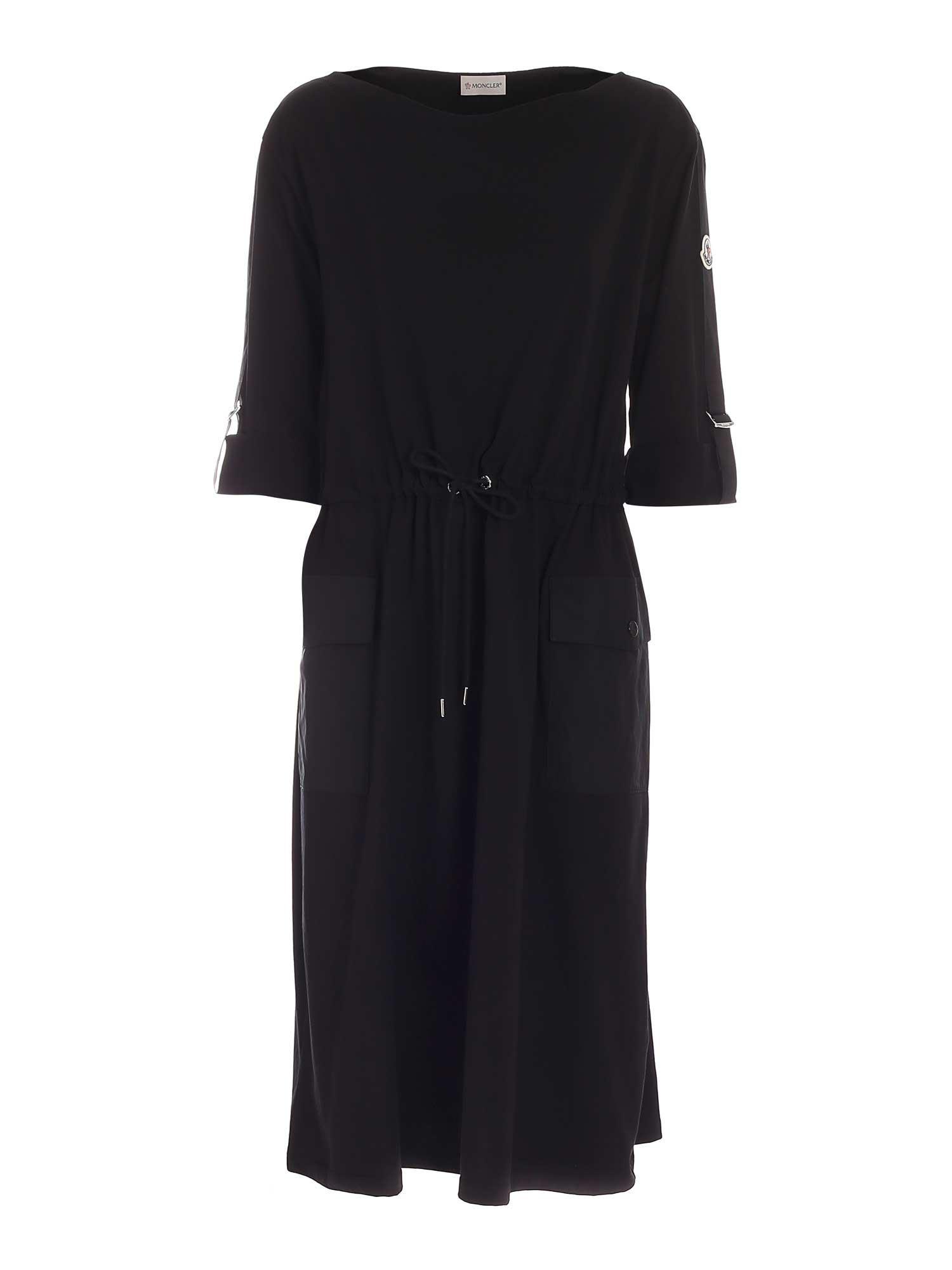 Moncler Midi dresses - DRESS
