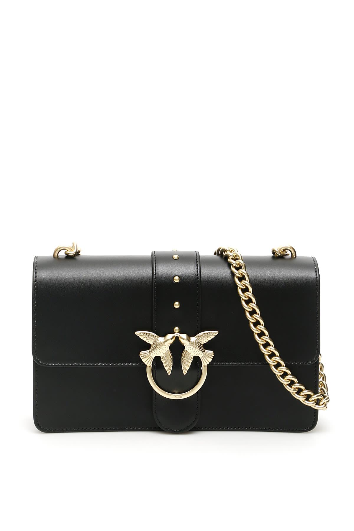 Pinko Love Simply Bag