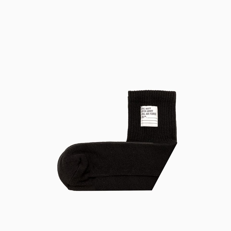Heron Preston Short Socks Hmra005f20kni002