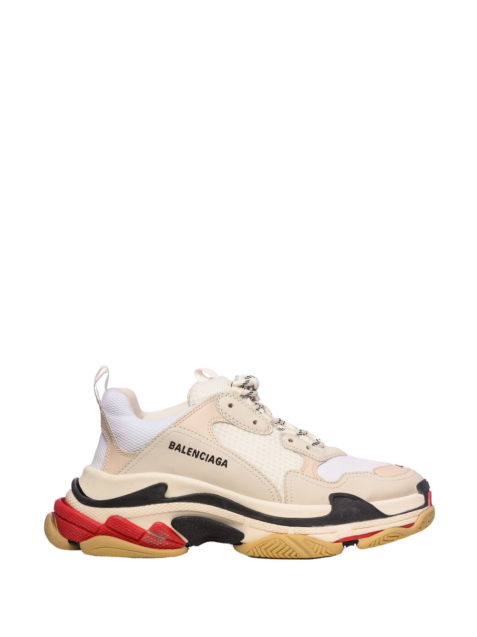 Best price on the market at italist | Balenciaga Balenciaga Balenciaga Triple S Trainers