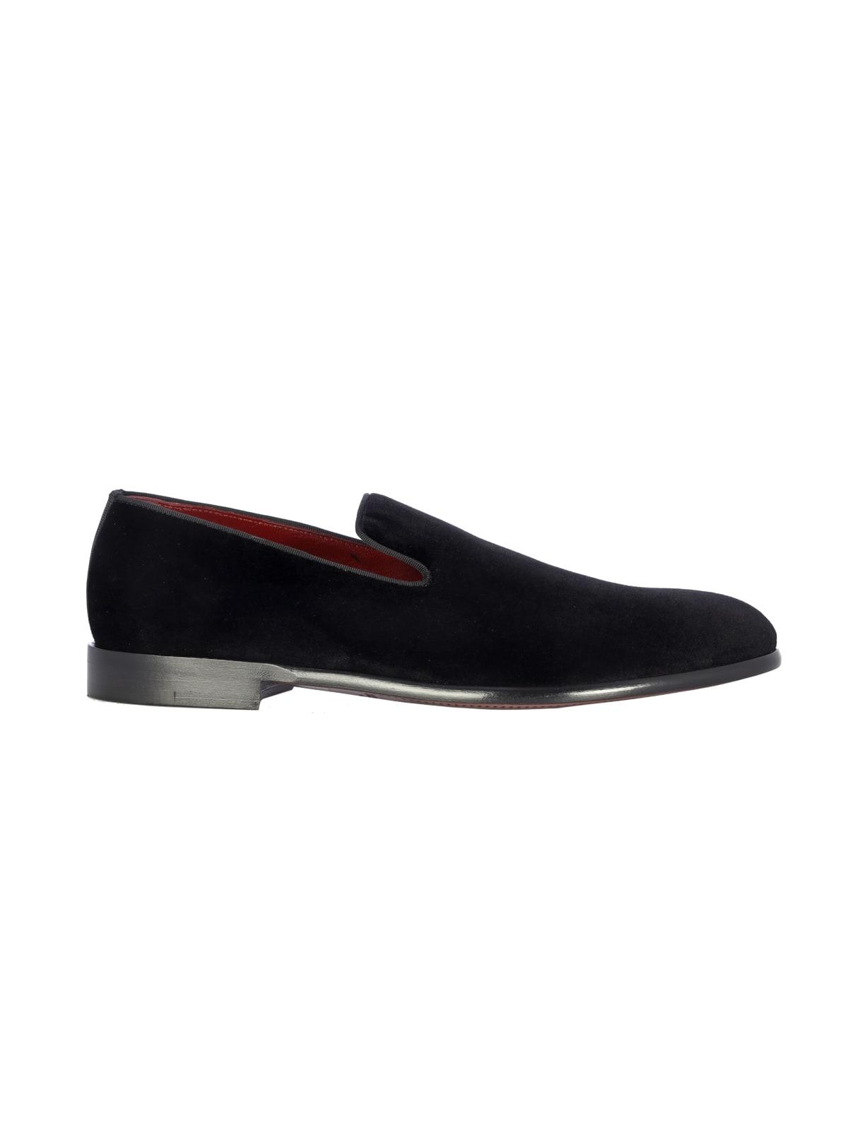 Dolce & Gabbana Milano Loafer
