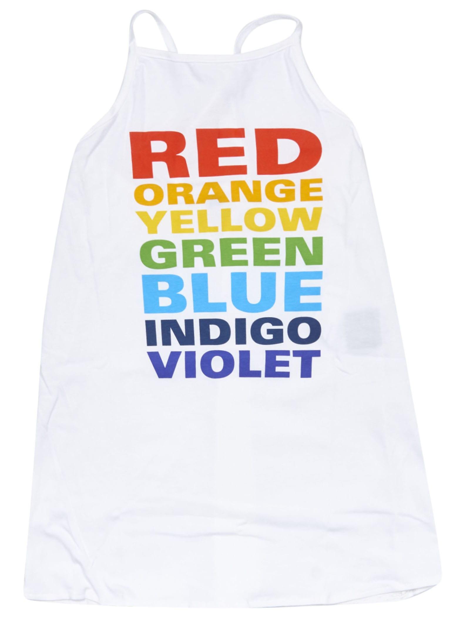 Yporque Printed Dress