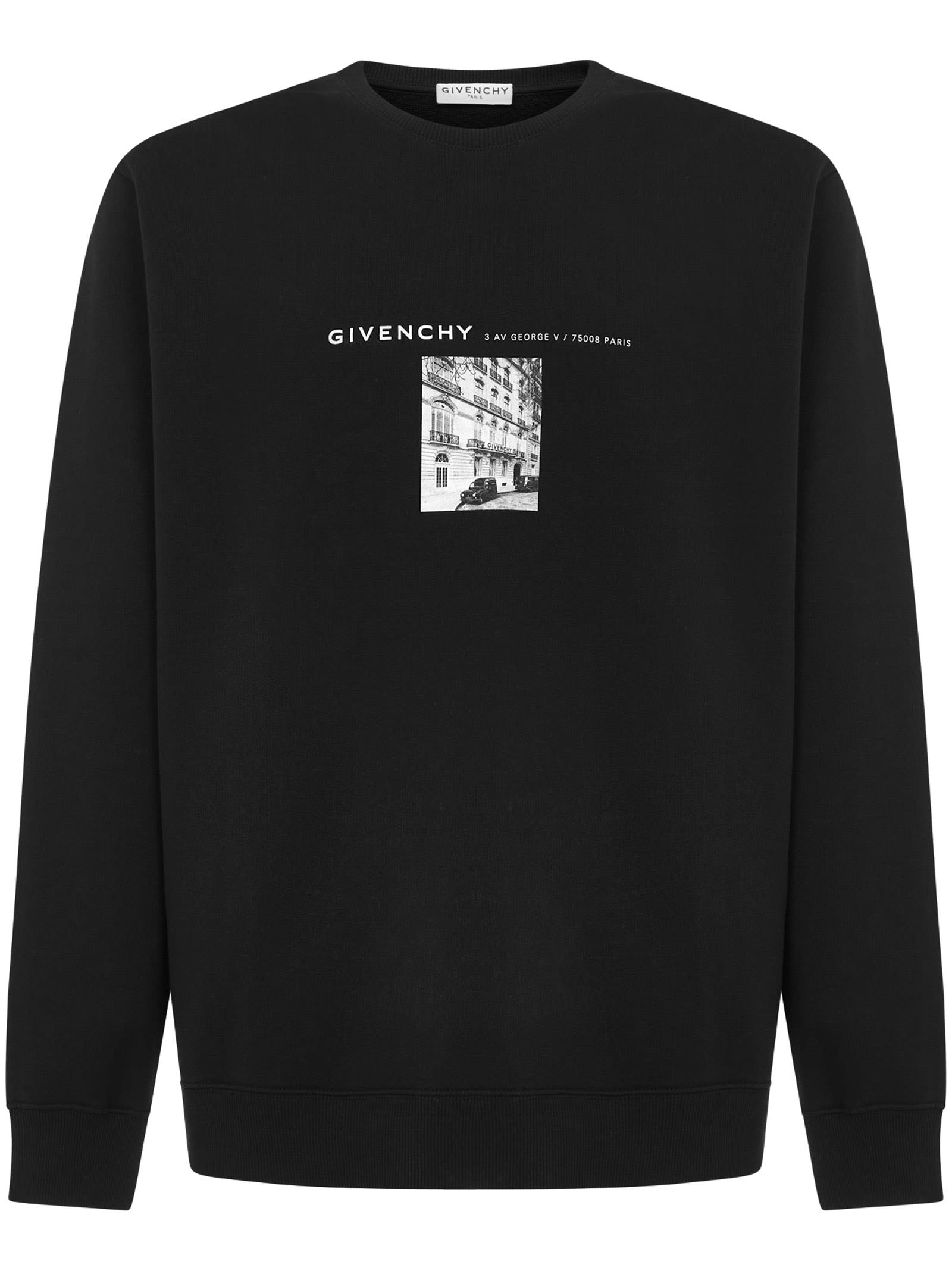 Givenchy Cottons SWEATSHIRT