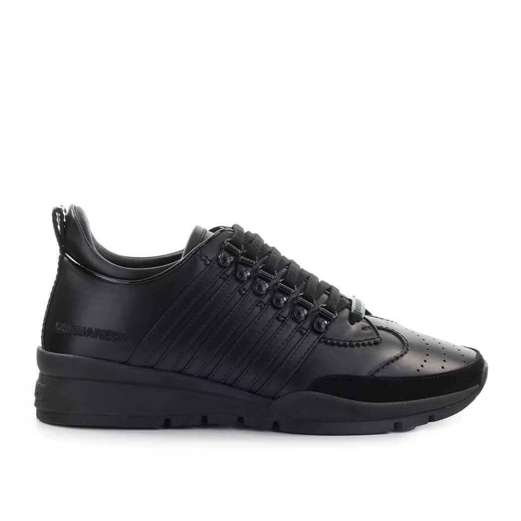 Dsquared2 251 Black Sneaker
