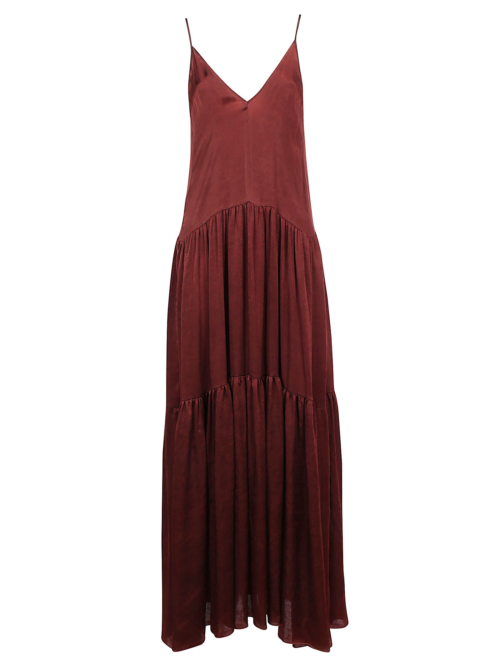 Buy Forte forte Maxi Dress online, shop Forte Forte with free shipping