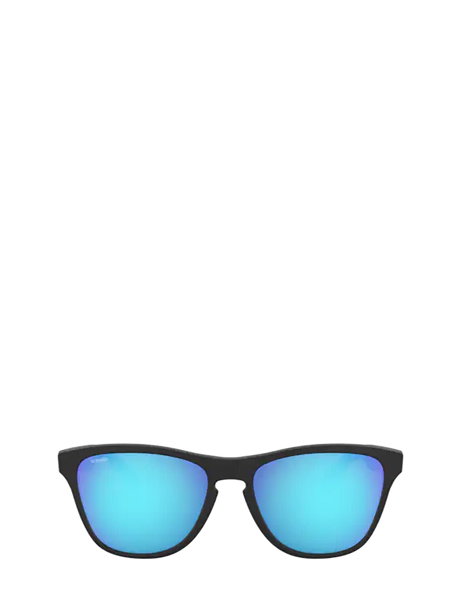 Oakley Oj9006 Polished Black Sunglasses