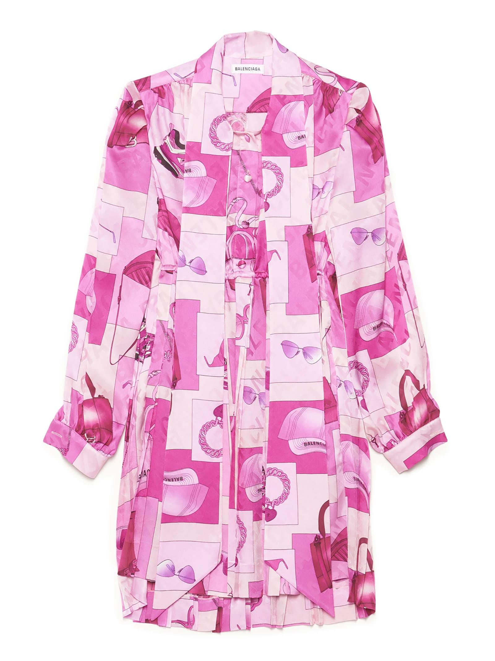 Buy Balenciaga balenciaga Accessories Dress online, shop Balenciaga with free shipping