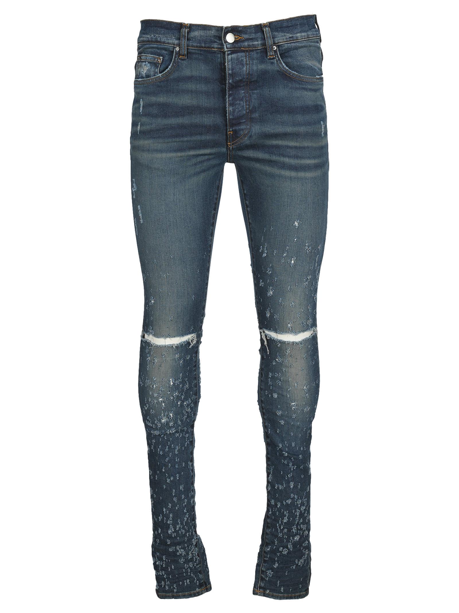 Amiri Shotgun Jean